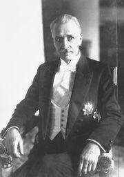 Ignacy Moscicki