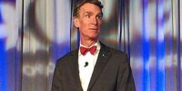 Bill Nye (Space Race Didn't End)