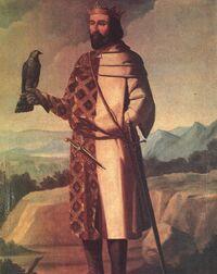 Chuan I d'Aragón