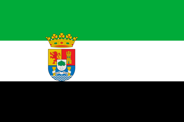 File:Flag of Extremadura.png
