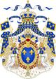 Arms Kingdom French Republic