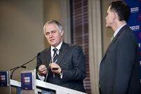 Turnbull Victory Speech