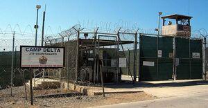 800px-Camp Delta, Guantanamo Bay, Cuba