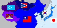 Kingdom of Tibet (Blue Dream)