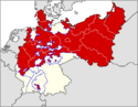 CV Map-DR-Prussia 1919-1934