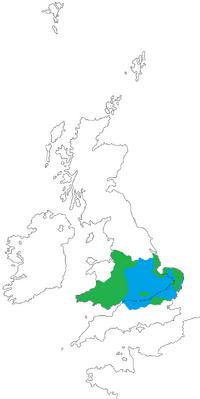 Mercian Civil war-1720