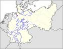CV Map of Bremen 1918-1934