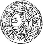 Olof I Svea (The Kalmar Union)