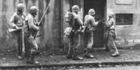 German War (Split)