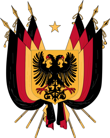 File:Coat of Arms of the German Empire.png