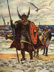 VikingLanding