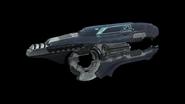 Dravimos Plasma Rifle