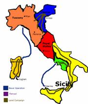 Italy 1839