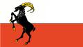 Flag of Juterbog (The Kalmar Union)