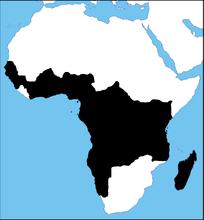 Mittelafrika