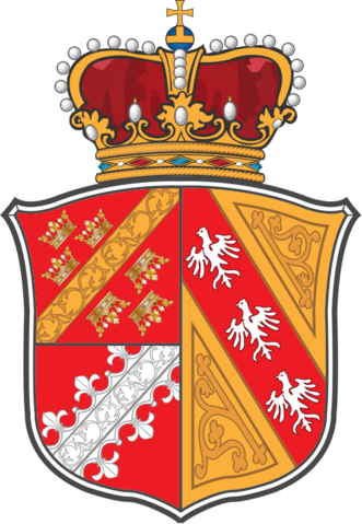 File:Wappen Deutsches Reich - Elsass-Lothringen (Klein) svg.png