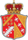 Wappen Deutsches Reich - Elsass-Lothringen (Klein) svg