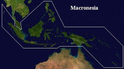 Macronesia (VegWorld)