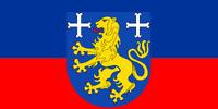 Flags of Frisia