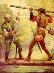 Svart Runar (The Kalmar Union)