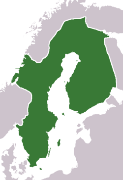 Swedish Empire