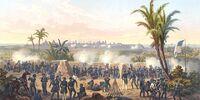 Mexican-American War (Qu'il Tous)