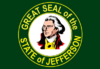Flag of Jefferson (Alternity)