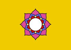 Flag of Maharashtra