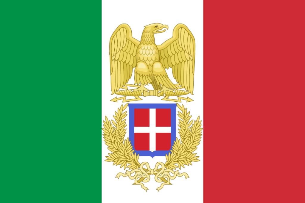 Image  Italian Flag Secret Santapng  Alternative History