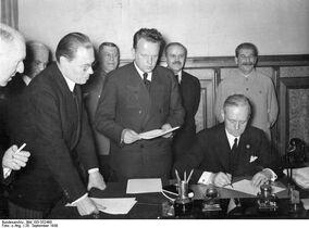 Treaty of Warsaw