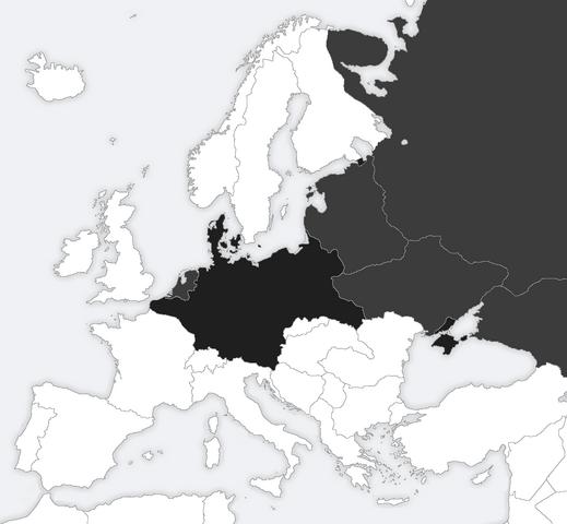 File:Europe under Nazi domination (gr).png