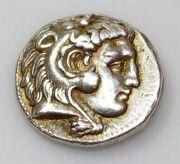 Kleitos coin