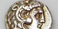 Kleitos (332 B.C.)