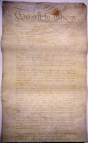 File:ArticlesOfConfederationPage1.jpg