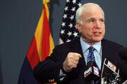 McCain presenting Comprehensive Immigration Reform Plan SIADD