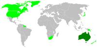 Australia (Fatherlands)
