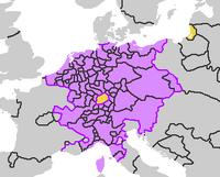 Wurttemberg 1530