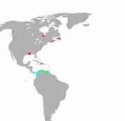 Colonisationmap