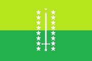 ECDF Flag