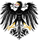 Prussian eagle without regalia