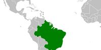 Third Empire of Brazil (Dark Brazilian Empire)
