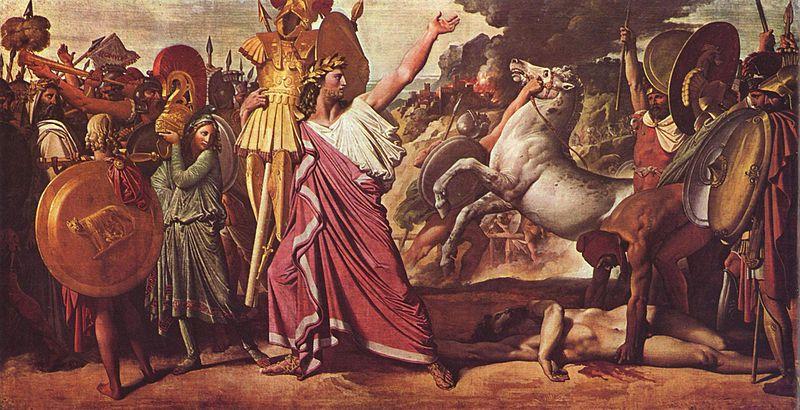 Image - 0 King of rome.jpg | Alternative History | Fandom powered ...