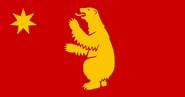 Communist Bear