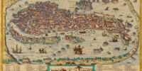 Dogado (Ninety-Five Theses Map Game)