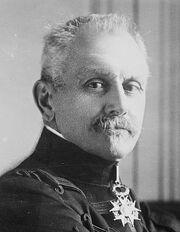 Michel-Joseph Maunoury