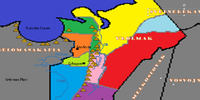 Northern Asia (Urolmak)