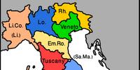 Italian League (Vegetarian World)