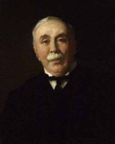 File:Sir Henry Campbell-Bannerman 63x51cm Oil on canvas 1907.jpg