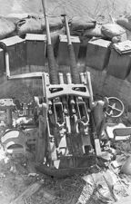 300px-Japanese 25mm dual mount anti-aircraft gun - Guam