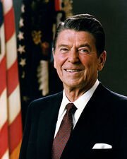 479px-Official Portrait of President Reagan 1981